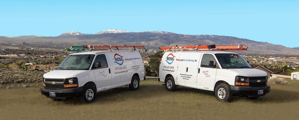 Ross Heating & Air Conditioning