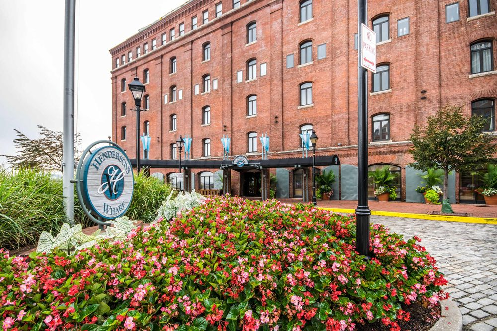 The Inn at Henderson's Wharf, an Ascend Hotel Collection Member