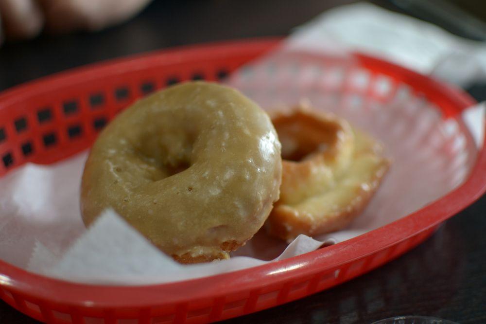 Rose Cafe & Donuts