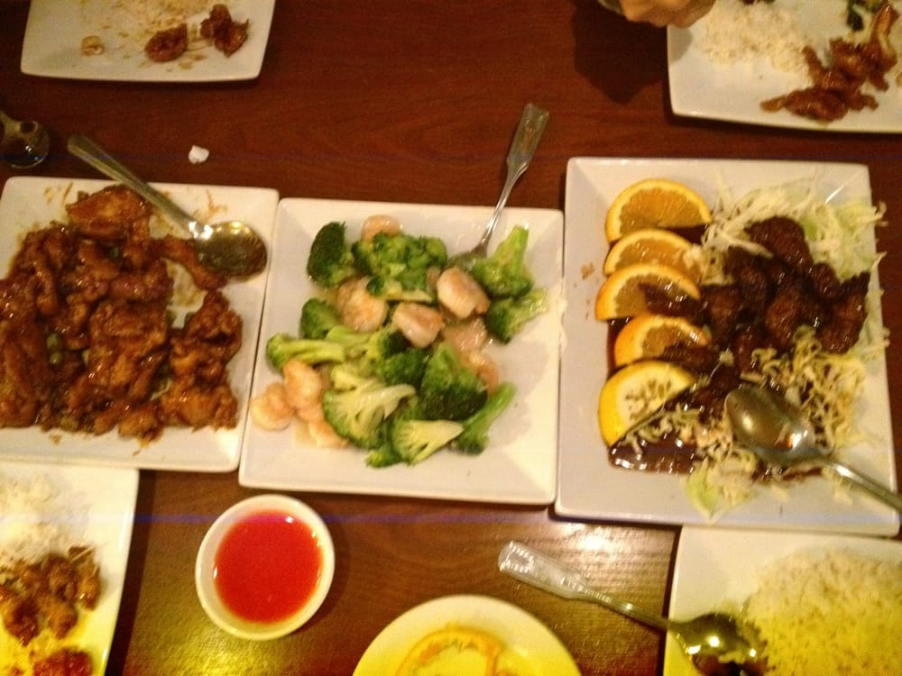 Chinese Food In Los Alamitos Ca