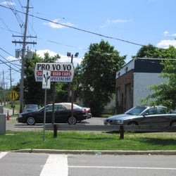 Pro vovo garages 704 park ave freehold nj united for Freehold motor vehicle agency