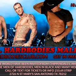 Male Strip Clubs In Austin Texas