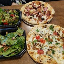 Photo Of Pie Five Pizza St Joseph Mo United States