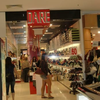 Shoe Shops In The Myer Centre