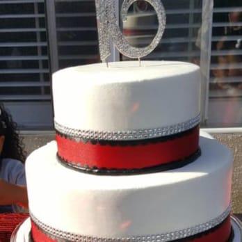 Upland Cake Bakery