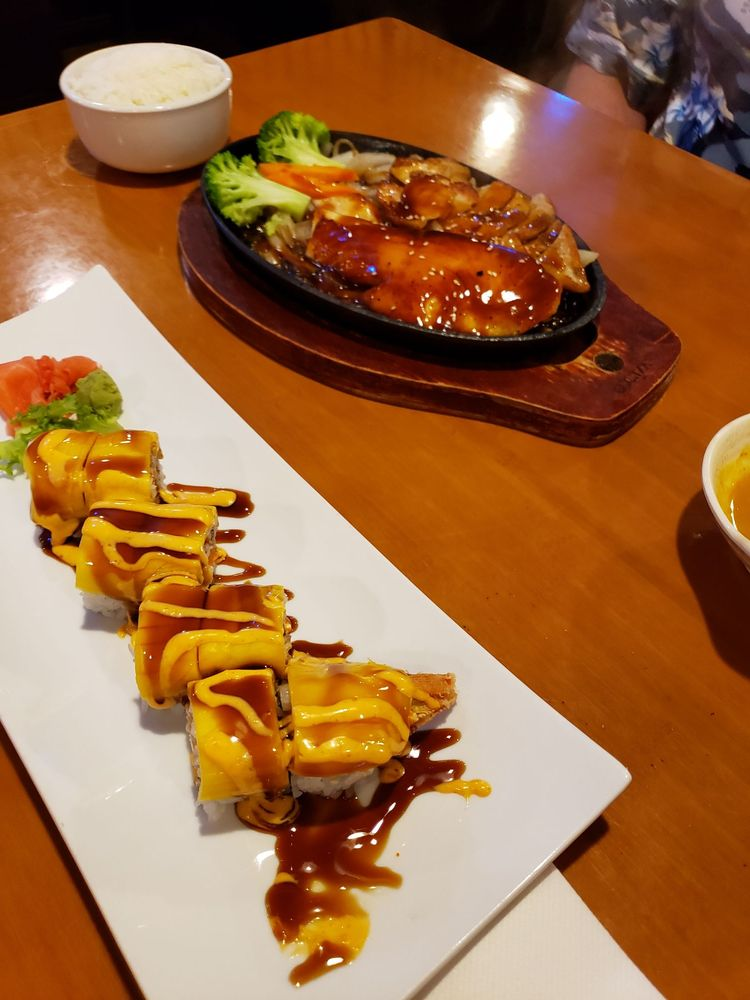 A1 Japanese Steakhouse: 3300 Lehigh St, Allentown, PA