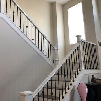 Lovely Photo Of K Pinson Stairs   Murrieta, CA, United States