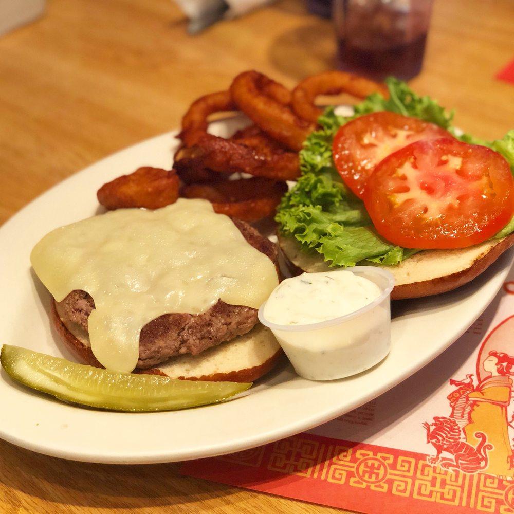 Paradise Diner: 260 Warrenton Rd, Fredericksburg, VA