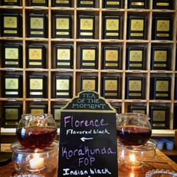 Photo of Harney & Sons - Millerton, NY, United States. Teas