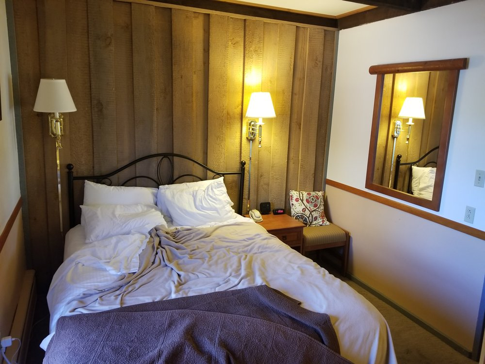 Cristiana Guesthaus: 621 Maroon Ave, Crested Butte, CO