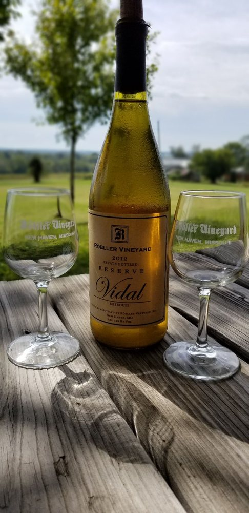 Robller Vineyard & Winery