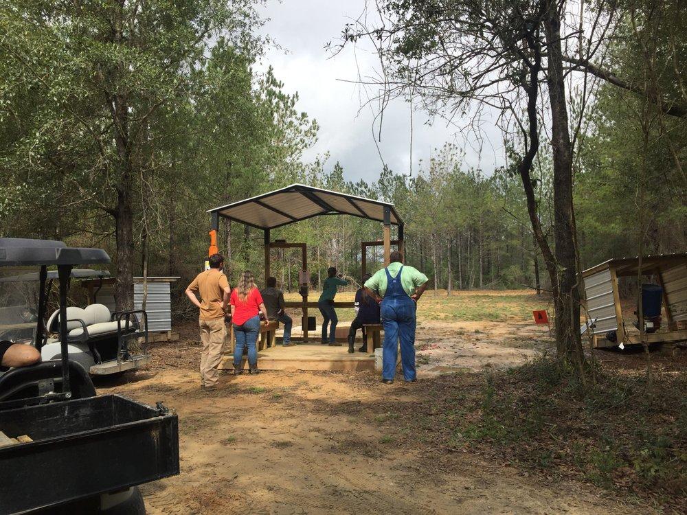 Southern Tactical Range: 4418 Cooper Ln, Holt, FL