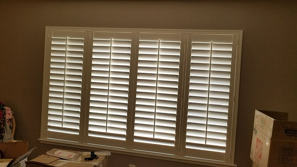 Budget Blinds Of Clovis Shades 1065 Holland Ave Ca Phone Number Yelp