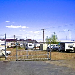 Photo Of Empire Self Storage Flagstaff Az United States Rv Lot