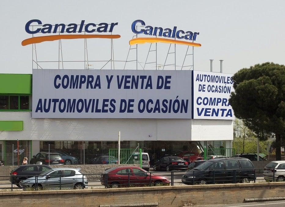 Fotos de canalcar yelp - Electricista las rozas ...