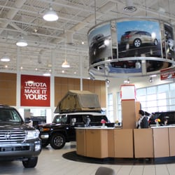 Toyota Of Knoxville >> Toyota Knoxville 31 Reviews Car Dealers 10415 Parkside Dr