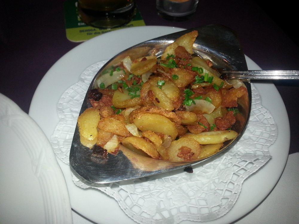 Restaurant Sparrenburg - 13 Reviews - German - Am