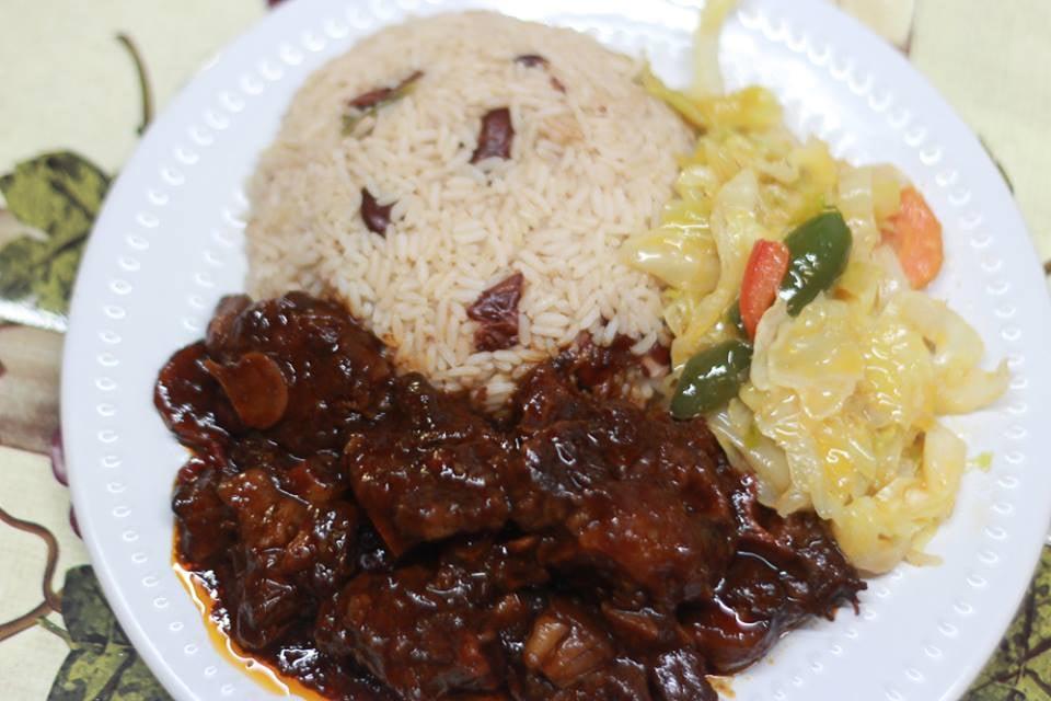 Caribbean Restaurant Killeen Tx
