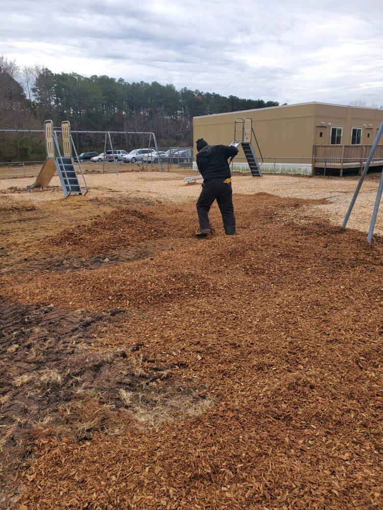 Hill Sand & Gravel: 24680 Front St, Accomac, VA