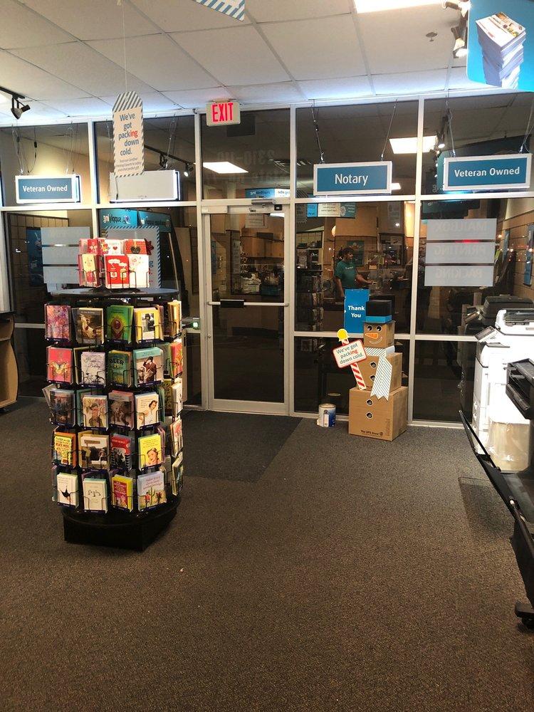 The UPS Store: 2310 S Hwy 77, Lynn Haven, FL