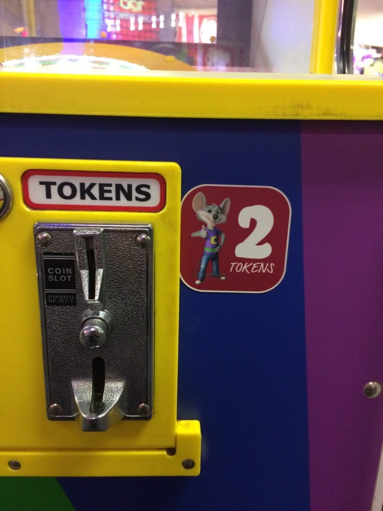 chuck e cheese phone number