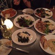 Olives Restaurant Rochester Ny