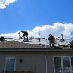 Photo Of Citywide Roofing Exteriors Denver Co United States From Roof