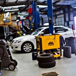 Parkway automotive 10 reviews garages 708 kirk rd for Rock auto garage