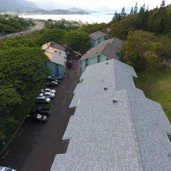 Wonderful Photo Of Roofing Solutions Kaneohe Hi United States