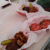 Down On Bay Cafe Restaurant Port Richey Fl