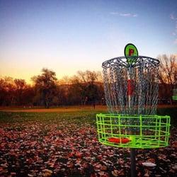 c4104964 Roots Disc Golf Course - Golf - 1200 N Redwood Rd, Rose Park, Salt ...
