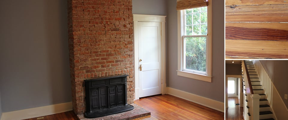 Interior Painting Of All Trim Windows Doors Walls And Ceilings Yelp