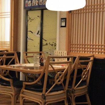 Japanese Restaurant Yakima Wa