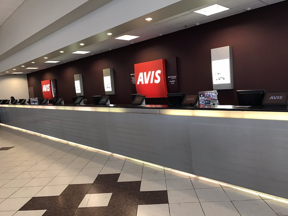 Avis car rental 25500 e 78th ave denver co 80249