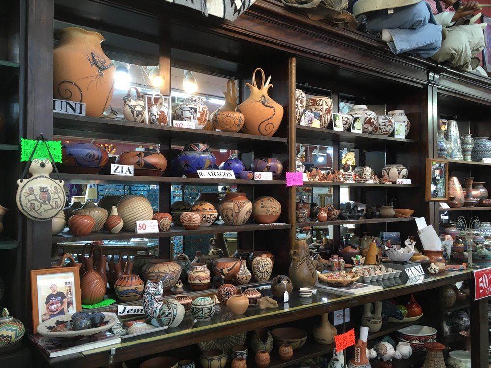 Yellowstone Gift Shop: 1237 Sheridan Ave, Cody, WY