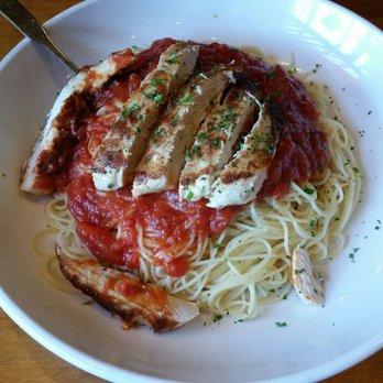 Photo Of Olive Garden Italian Restaurant   Ramsey, NJ, United States