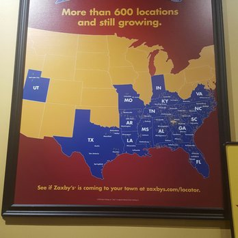 Zaxby's en Fingers & Buffalo Wings - 2019 All You Need to Know ... on chic fil a map, quiznos map, kfc map, petco map, little caesars map, bojangles map, motel 6 map, golden corral map, panera bread map, ihop map, papa johns map, longhorn steakhouse map, chuck e cheese map, cici's pizza map, chipotle map,