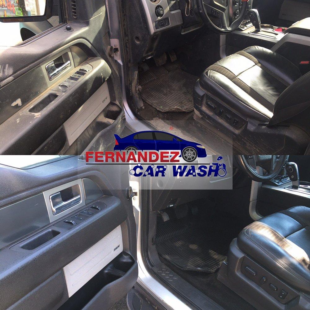 Fernandez Car Wash: 1719 Freedom Blvd, Freedom, CA