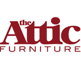 Photo Of The Attic Used Office Home Furniture
