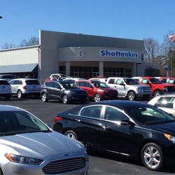 Collision Repair Shops Near Me >> Shottenkirk Ford Jasper - 12 Reviews - Auto Repair - 868 Hwy 515 S, Jasper, GA - Phone Number - Yelp