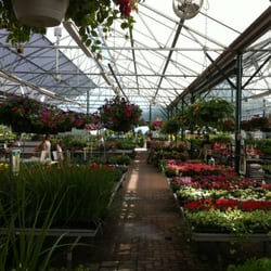 Photo of Sixteen Acres Garden Center - Springfield, MA, United States
