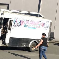 Pastry Food Truck Catering – We bring the party to you!