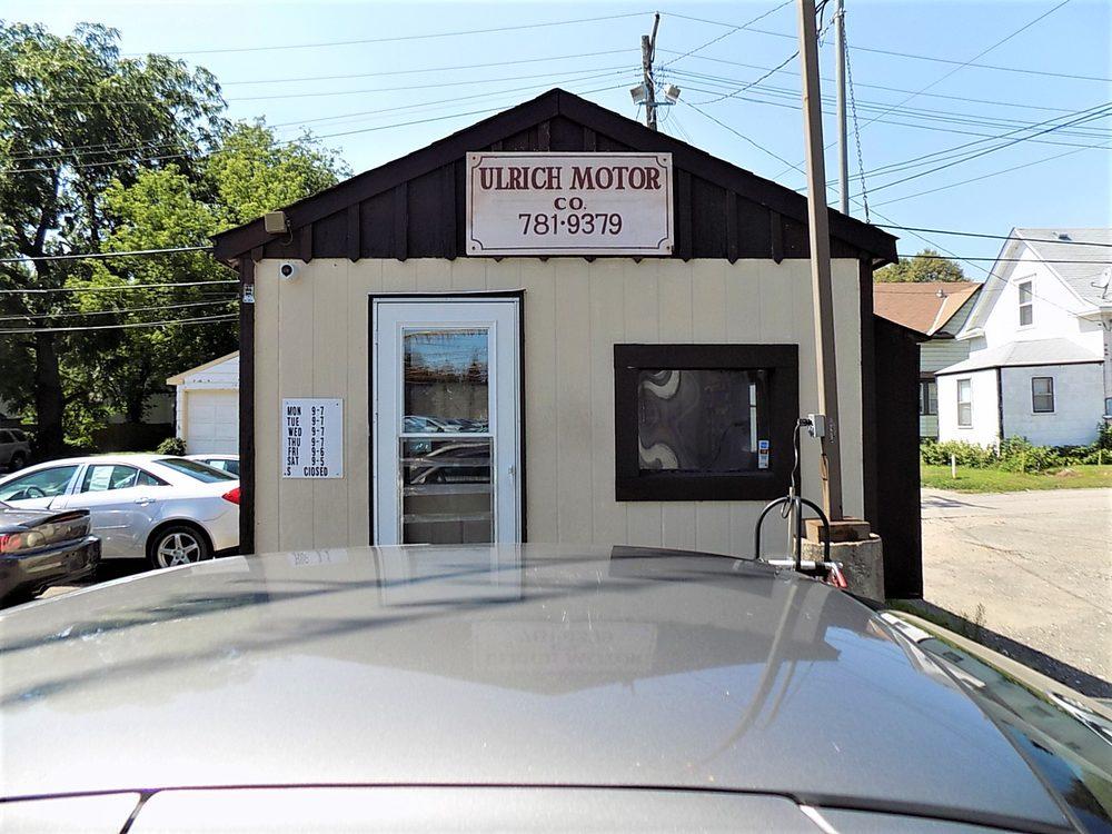 Ulrich Motors