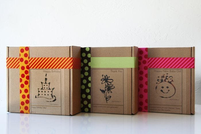 Custom Gift Boxes For Every Occasion Design Your Own