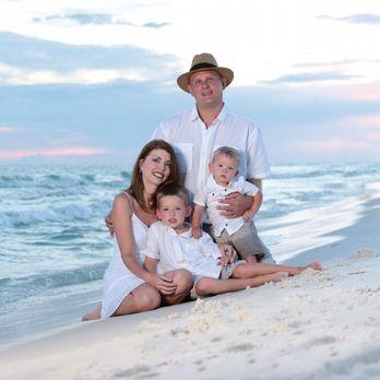 Photo Of The Beach Portrait Company Destin Fl United States