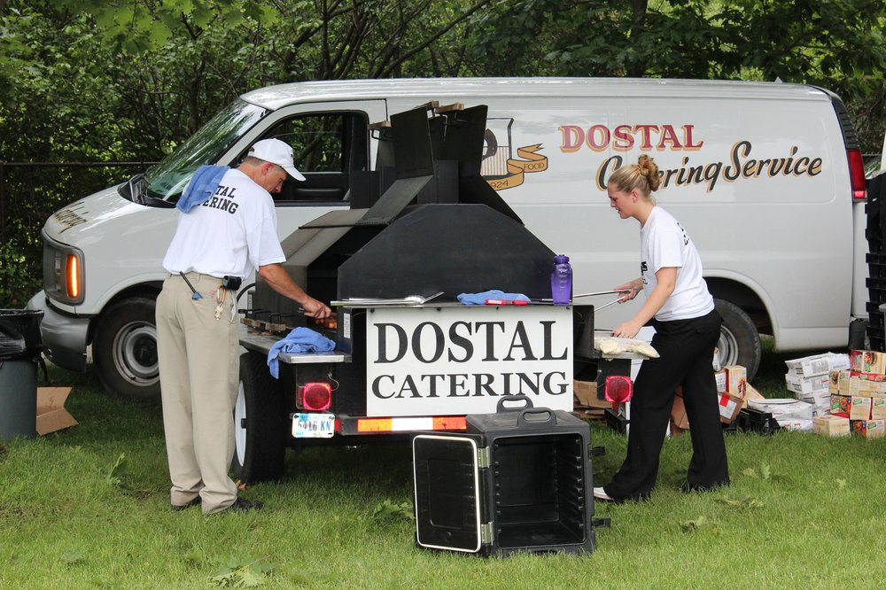 Dostal Catering: 77 15th Ave SW, Cedar Rapids, IA