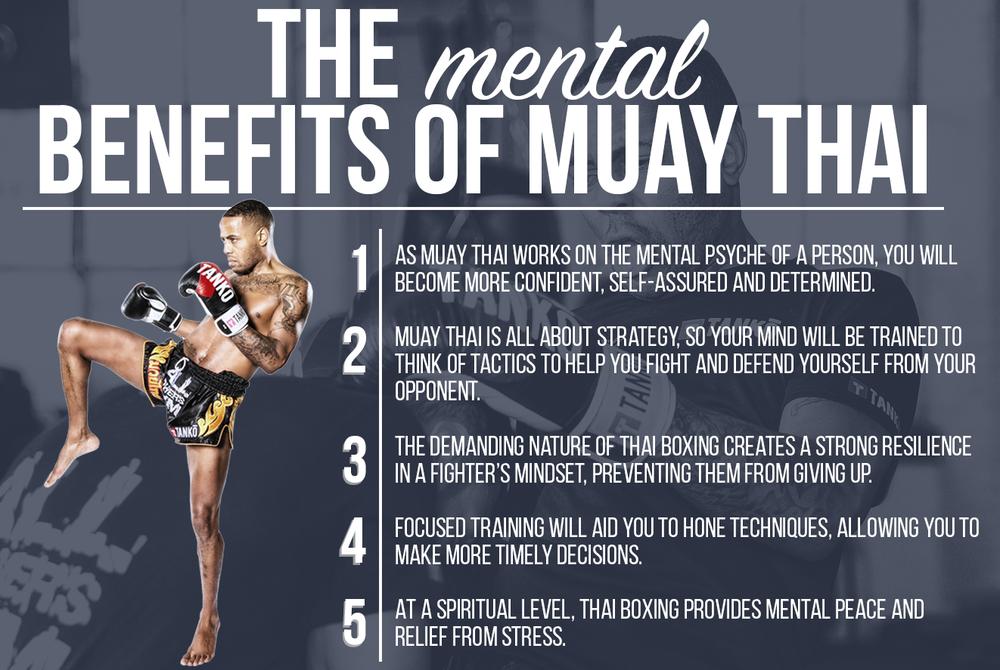 8 Venoms Muay Thai