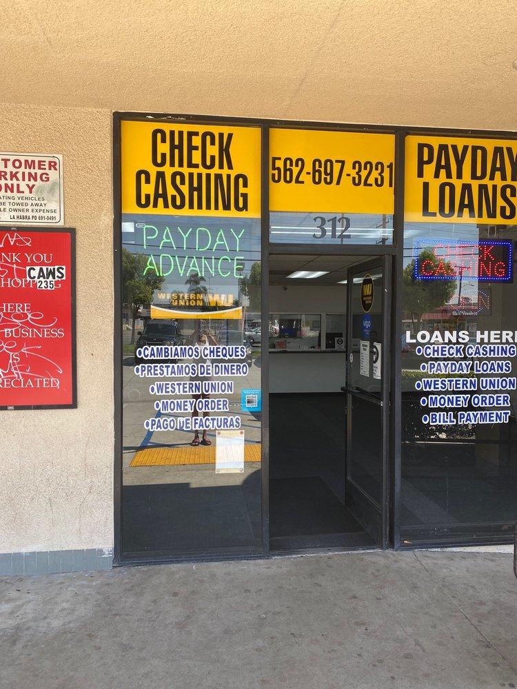ABC Check Cashing & Payday Loans