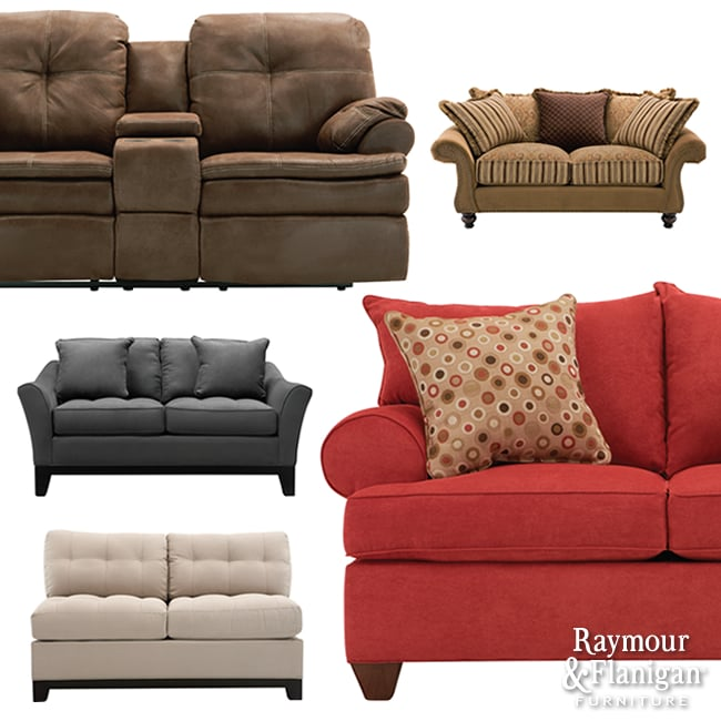 s for Raymour & Flanigan Furniture and Mattress Store