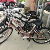 64b3aa9125e Photo of Bike Doctor - Waldorf, MD, United States. Beautiful cruisers for  sale